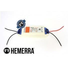 LED Driver (220V / 12V) 75 watt max.