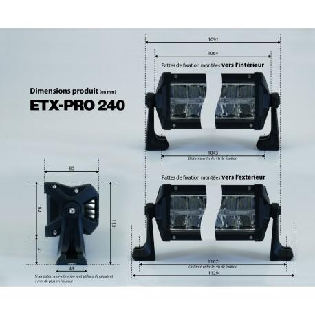 ETX-PRO 240