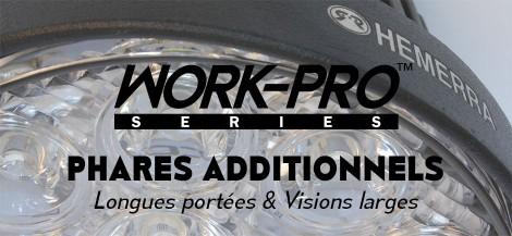 Phares WORK-PRO™
